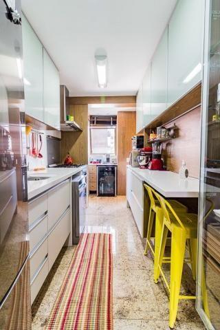 Apartamento à venda com 3 dormitórios em Rio branco, Porto alegre cod:500606 - Foto 14