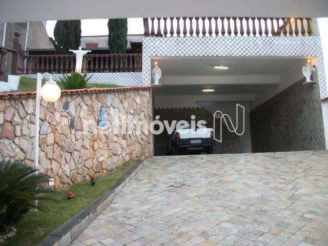 Casa à venda com 3 dormitórios em Caiçaras, Belo horizonte cod:625998 - Foto 2