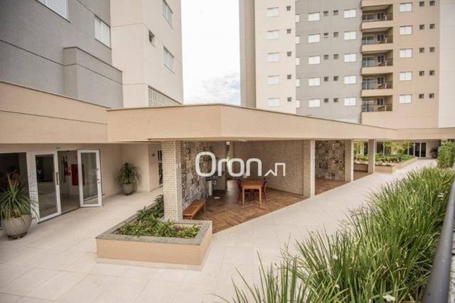 Apartamento à venda, 61 m² por R$ 350.000,00 - Vila Rosa - Goiânia/GO - Foto 14