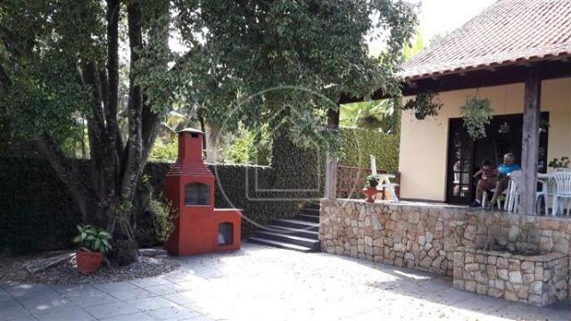 Casa à venda com 3 dormitórios em Araçatiba, Maricá cod:886085 - Foto 14