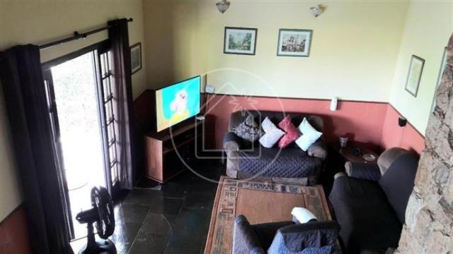 Casa à venda com 3 dormitórios em Araçatiba, Maricá cod:886085 - Foto 13
