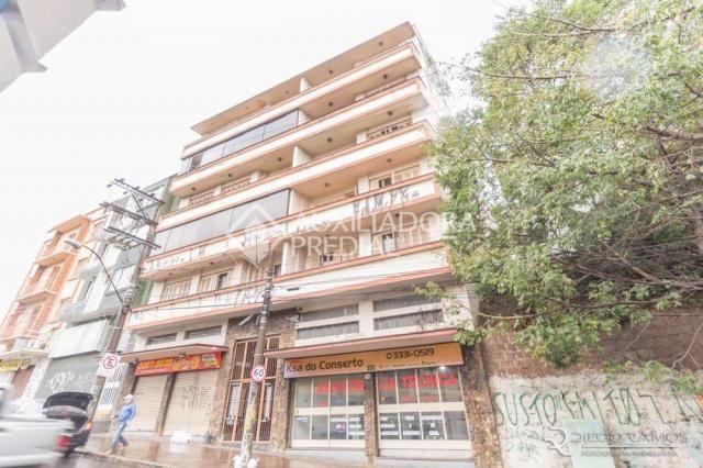 Apartamento para alugar com 1 dormitórios em Rio branco, Porto alegre cod:267033 - Foto 7