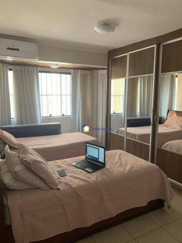 Apartamento com 2 dormitórios à venda, 70 m² por R$ 194.500,00 - Setor Leste Universitário - Foto 10