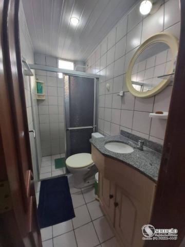 Apartamento com 3 dormitórios à venda, 93 m² por R$ 260.000,00 - Destacado - Salinópolis/P - Foto 10