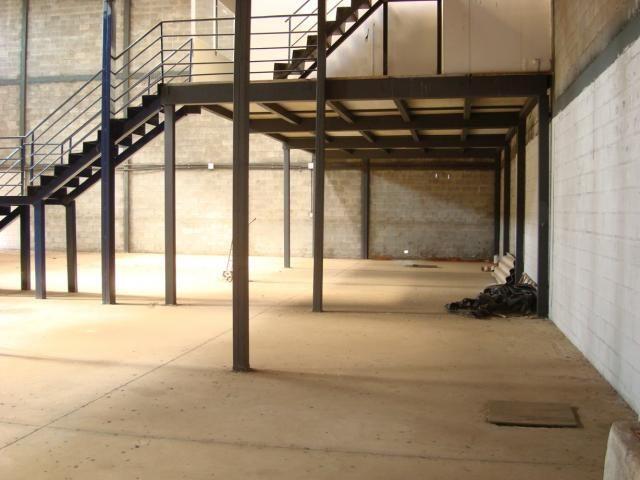 Galpão/depósito/armazém para alugar em Setor três marias, Goiânia cod:1114 - Foto 7