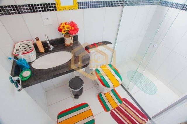 Sobrado com 3 dormitórios à venda, 131 m² por R$ 290.000,00 - Novo Horizonte - Porto Velho - Foto 17