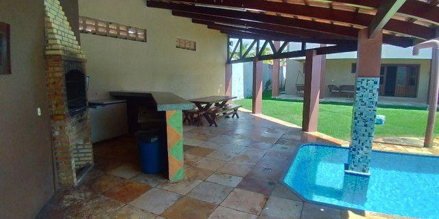 Aluguel de Casa de Praia - Iguape/Barro Preto