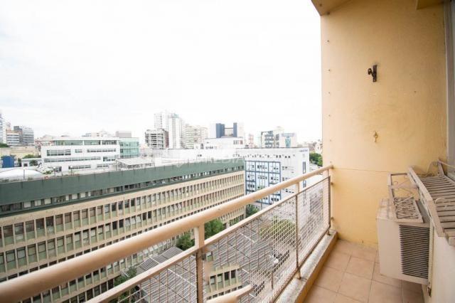 Apartamento para alugar com 3 dormitórios em Centro histórico, Porto alegre cod:311545 - Foto 5