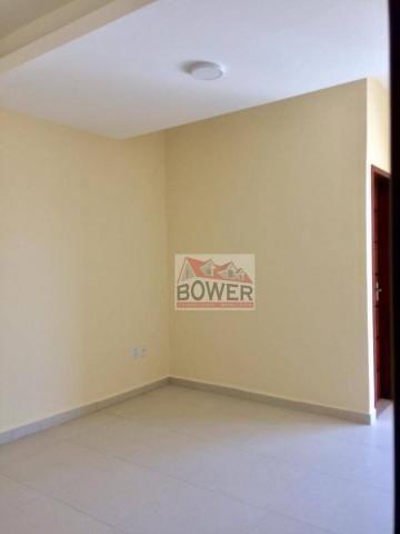 Casa com 3 dormitórios à venda, 70 m² por R$ 349.000,00 - Jardim Atlântico Central (Itaipu - Foto 15