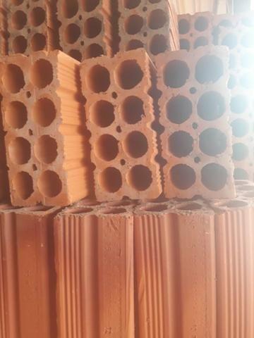 Melhor qualidade, melhor preço em telha e tijolo - Foto 3
