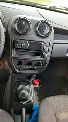 Ford Ka 2013 ar condicionado e direção $18,500 - Foto 6