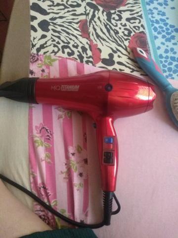 Secador de cabelo - Foto 4