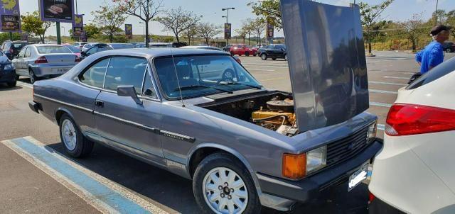 Opala 4cc coupe 1986