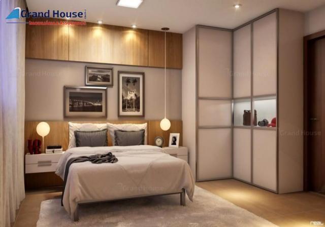 Apartamento 2 quartos em Santa Helena - Foto 2
