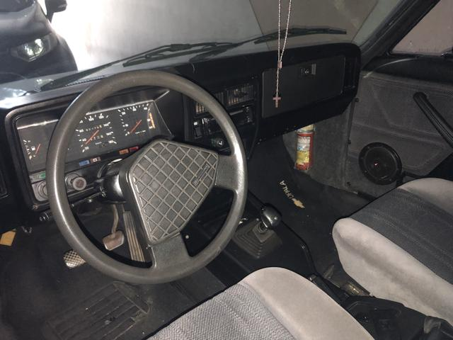 Opala 4cc coupe 1986 - Foto 6