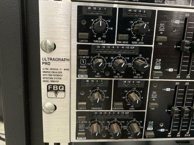 Ultragraph Pro FBQ6200