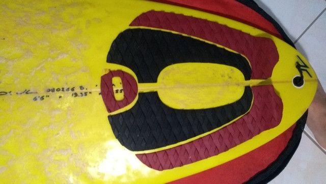"""Prancha de Surf """"6,6"""" - Foto 3"""