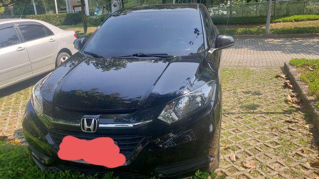 Honda HRV LX 2016 - Foto 3