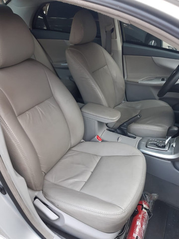 Corolla gli 2012 automatico - Foto 4