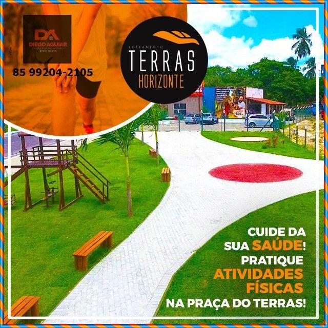 Terras Horizonte Loteamento - Foto 17