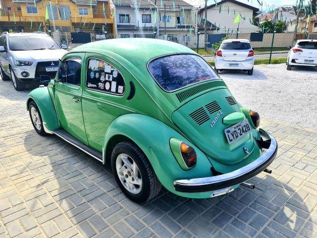 Volkswagen Fusca 1.300 L - Foto 6
