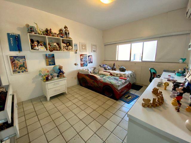 Apartamento com 345m no coração do Maurício de Nassau  - Foto 15