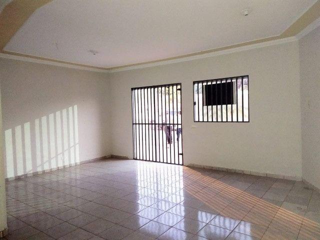 Excelente Casa Com 2 Quartos + Salão a Venda no Bairro Monte Castelo - R$ 315mil - Foto 3