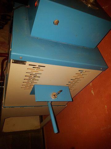 Máquina de chinelo semi nova  - Foto 3
