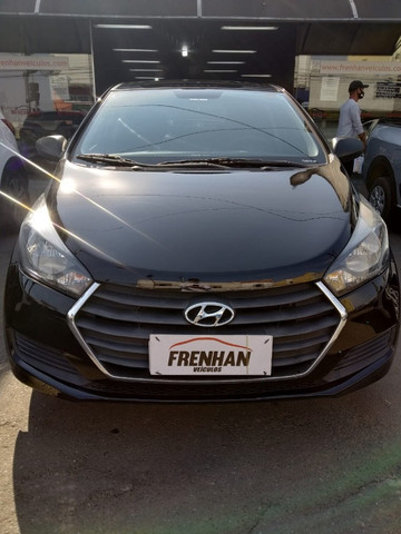 Hyundai Hb20 2017!! - Foto 2