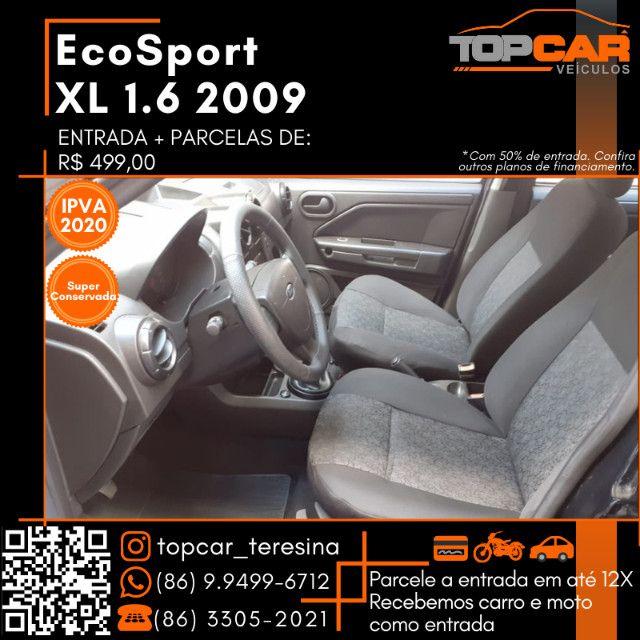 EcoSport XL 1.6 2009 - Foto 7
