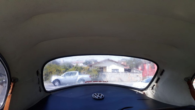 Volkswagen Fusca 1.300 L - Foto 17