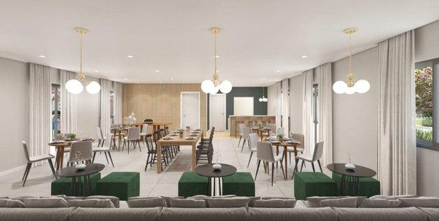 Apartamento Novo, Faltou Entrada? Parcelamos para você-Financiamento Caixa-Use seu FGTS - Foto 8