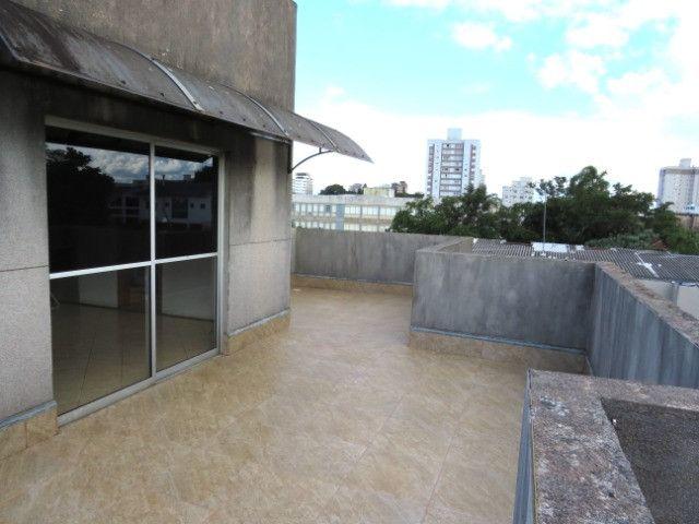Cobertura Duplex, 3 quartos, 2 Box ,260 metros de área, Centro - Foto 18