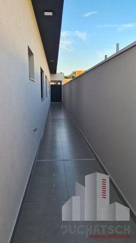 Casa à venda com 3 dormitórios em Vila santista, Bauru cod:2211 - Foto 5