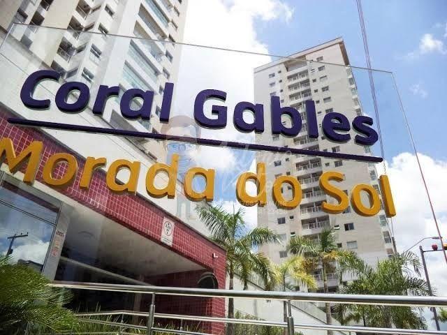 Vendo Lindo Apartamento Condomínio Coral Gables  - Foto 2