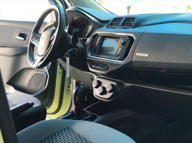 CHEVROLET SPIN 1.8 ACTIV7 8V FLEX 4P AUTOMÁTICO - Foto 11