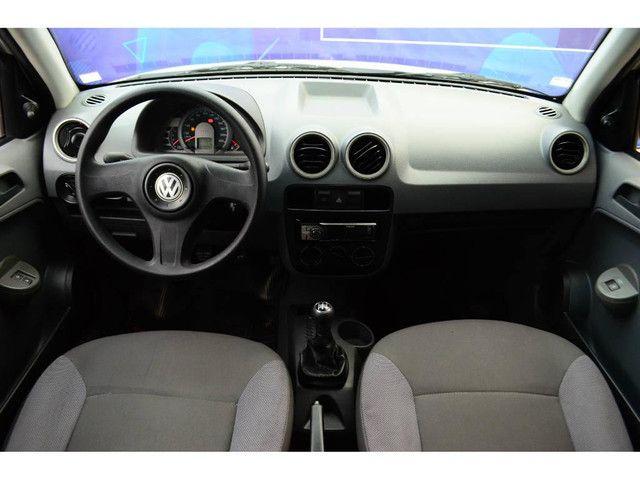 Volkswagen Parati 1.6 Mi Plus Total Flex  8V 4p - Foto 8