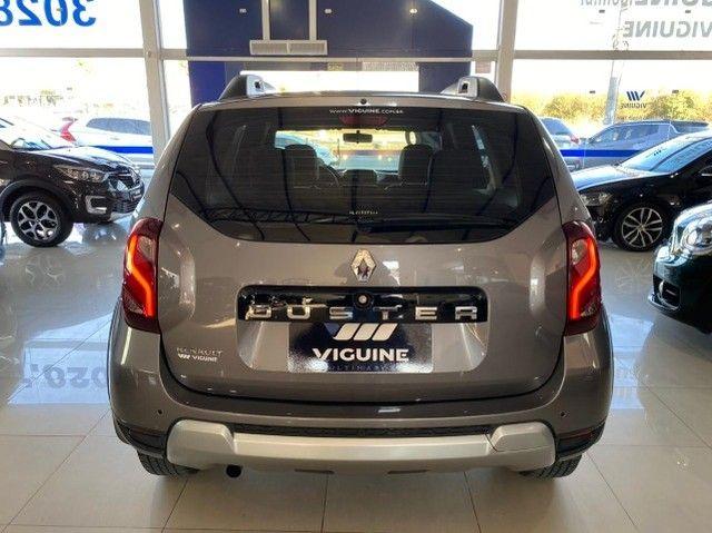 """Renault Duster GoPro 1.6 Aut 2020."""" Impecável e Completíssima."""" - Foto 17"""