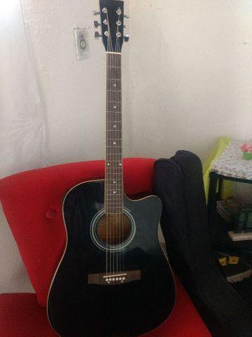 Violão - kauthon guitar
