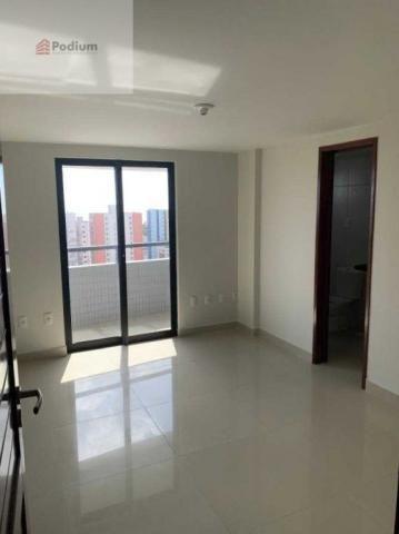 Apartamento à venda com 4 dormitórios em Aeroclube, João pessoa cod:36315 - Foto 13