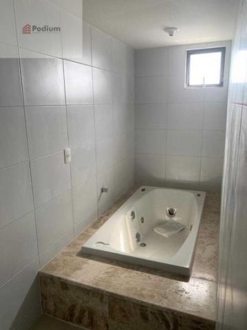 Apartamento à venda com 4 dormitórios em Aeroclube, João pessoa cod:36315 - Foto 14