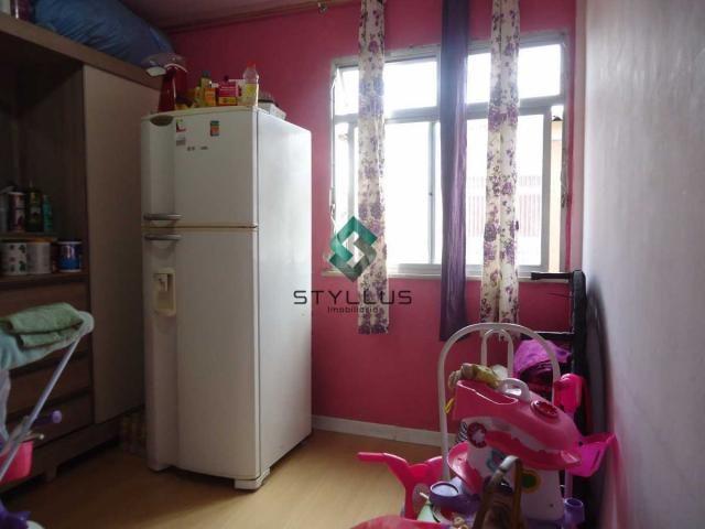 Apartamento à venda com 2 dormitórios em Cascadura, Rio de janeiro cod:C22083 - Foto 10