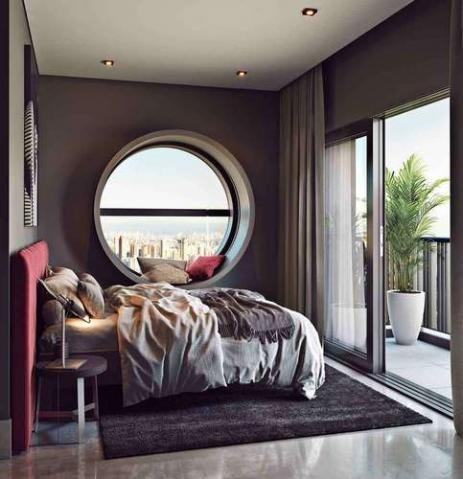 Oscar by You,Inc - Studios + 1 dorm. | 2 e 3 dorms. na rua Oscar Freire - Pinheiros - Foto 12