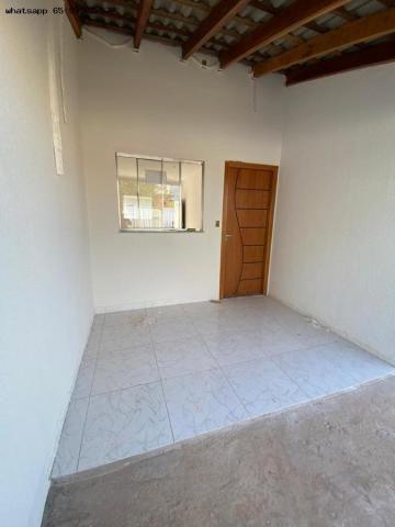 Casa para Venda em Várzea Grande, Colinas Verdejantes, 2 dormitórios, 1 banheiro, 2 vagas - Foto 13