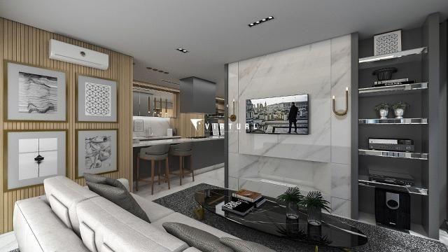Apartamento à venda com 4 dormitórios em Barra norte, Balneario camboriu cod:677 - Foto 20