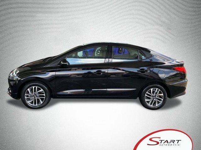 Hyundai Hb20s 1.0 Tgdi Flex Evolution Automático 2020 - Foto 2