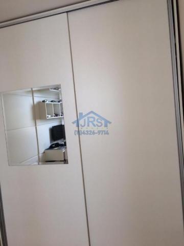 Apartamento com 2 dormitórios à venda, 49 m² por R$ 285.000,00 - Vila Mercês - Carapicuíba - Foto 20