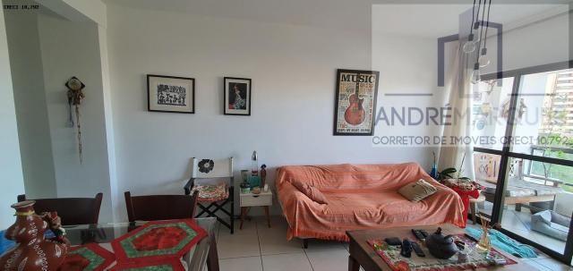 Apartamento para Venda em Salvador, Graça, 3 dormitórios, 1 suíte, 2 banheiros, 1 vaga - Foto 6