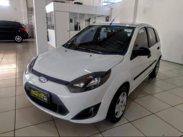 Ford Fiesta 1.0 16V - Foto 4