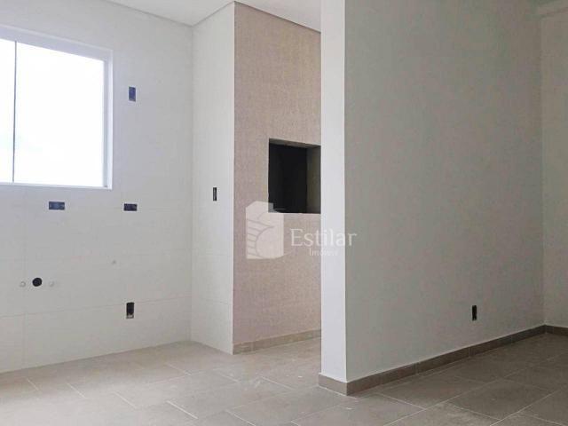 Apartamento 01 quarto no Fanny, Curitiba - Foto 5